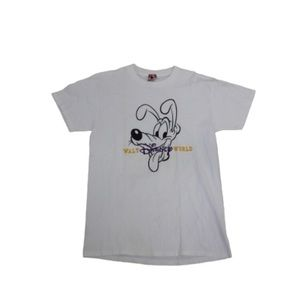 Other - Vintage Pluto Disney T shirt